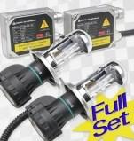 BIGROW ビッグロウ H4 H/L電磁スライド HID交換キット 35W ケルビン数:6000K 12V車専用(バルブ形式H4)