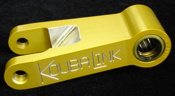 koubalink コウバリンク 車高調整関係 ローダウンリンク SL230 98-02 XR230(CRF230L Dual Sports) 08- CRF230M 09-
