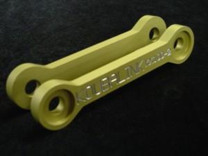 koubalink コウバリンク 車高調整関係 ローダウンリンク KX100 KX80 KX85 KX85-II RM100 03-up