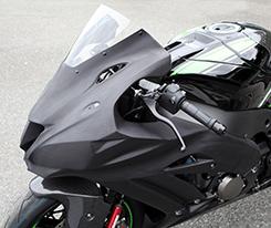 Magical Racing マジカルレーシング アッパーカウル ZX10R(16-)