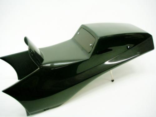 しゃぼん玉 シャボンダマ シングルシート GPZ900R NINJA [ニンジャ]