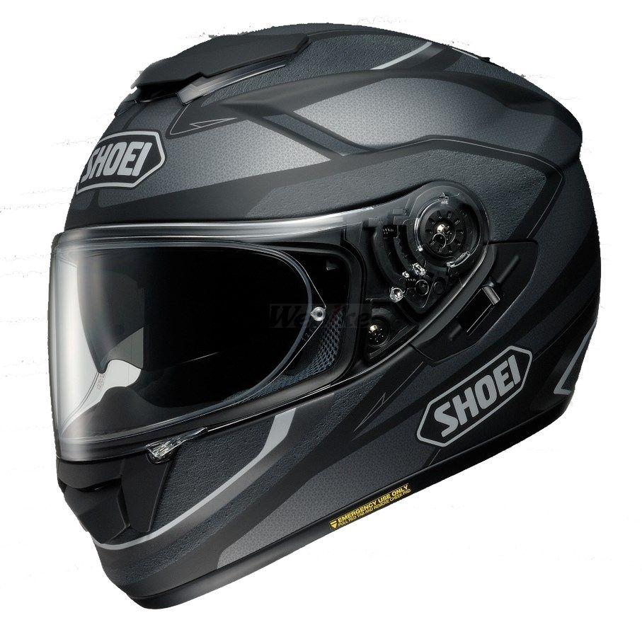 【イベント開催中!】 SHOEI ショウエイ フルフェイスヘルメット GT-Air SWAYER [ジーティー-エアー スウェイヤー TC-5 SIVER/BLACK マットカラー] ヘルメット サイズ:S (55cm)