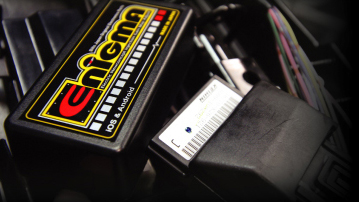 DILTS JAPAN ディルツジャパン インジェクション関連 ENIGMA タイプ P N-MAX