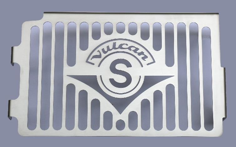 エイチーエーシー・プロダクツ コアガード H.a.c.Products ラジエーターガード Vulcan S