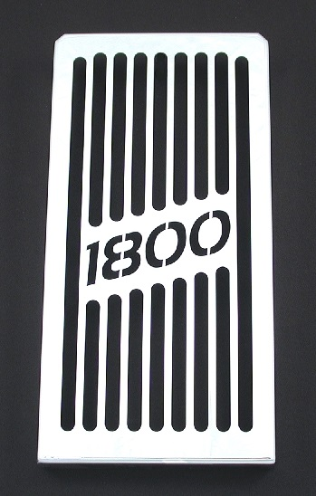 エイチーエーシー・プロダクツ コアガード H.a.c.Products ラジエーターガード VTX1800C VTX1800R RETRO VTX1800S RETRO