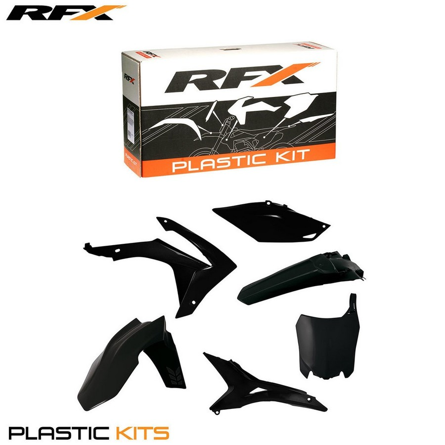 新到着 RaceFX レースエフエックス フルカウル・セット外装 CRF250R RFX RFX Plastic CRF450 Kit カラー:Red CRF450 13-16 CRF250R 14-16, アイエスマート:f9be7872 --- pokemongo-mtm.xyz