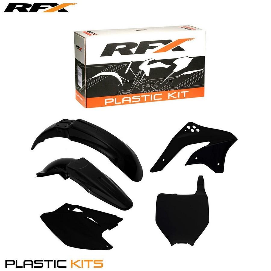 RaceFX レースエフエックス フルカウル・セット外装 RFX プラスチックキット【RFX Plastic Kit】 カラー:OEM KXF450 06-08