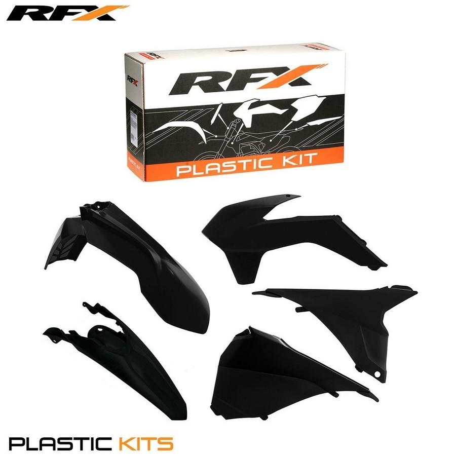 RaceFX レースエフエックス フルカウル・セット外装 RFX プラスチックキット【RFX Plastic Kit】 カラー:OEM