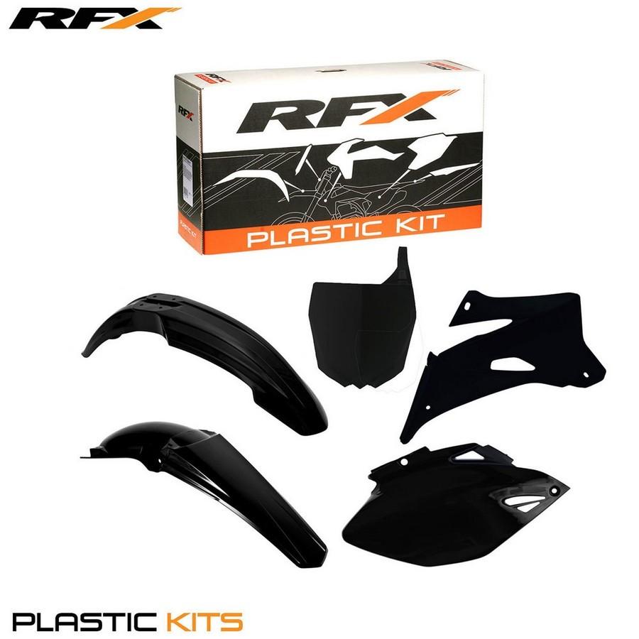 RaceFX レースエフエックス フルカウル・セット外装 RFX プラスチックキット【RFX Plastic Kit】 カラー:OEM YZF250-450 06-09