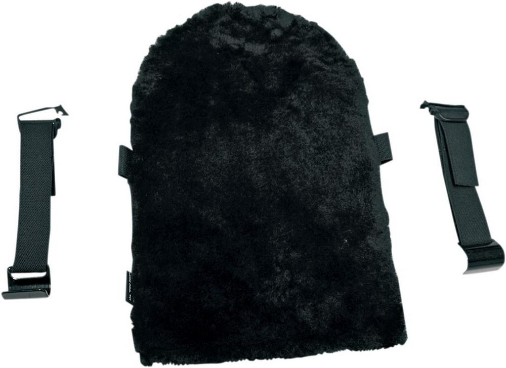 PRO PAD プロパッド その他シートパーツ シートパッドシープスキン SMALL 【SEAT PAD SHEEPSKIN SMALL [0807-0043]】