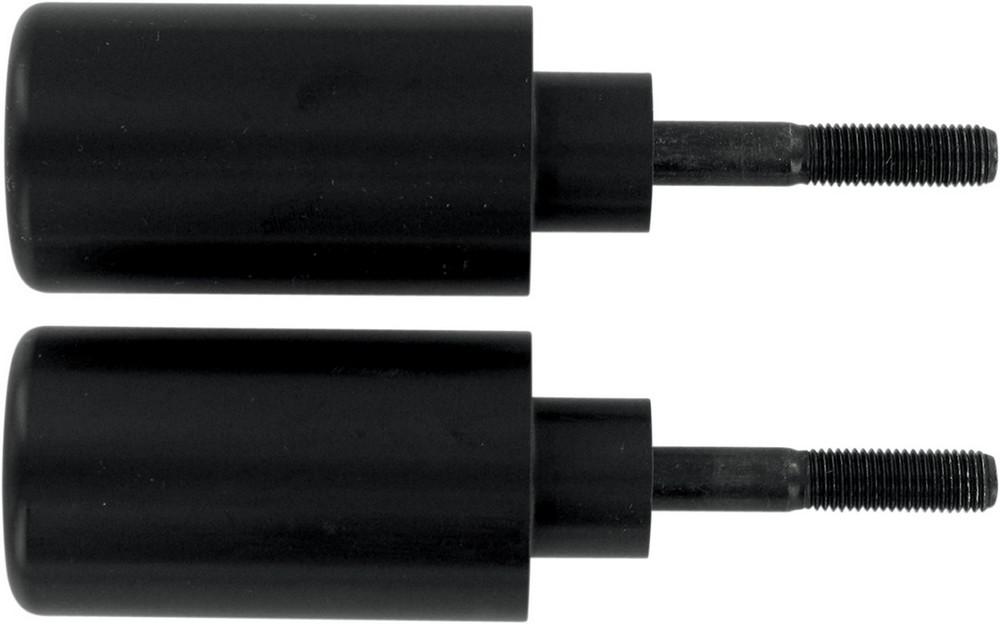 【イベント開催中!】 PRO-TEK プロテック ガード・スライダー フレームプロテクター ブラック HONDA用【FRAME SAVER, HON-BLACK [PFP-170K]】 CBR1100XX Blackbird 1997 - 2003