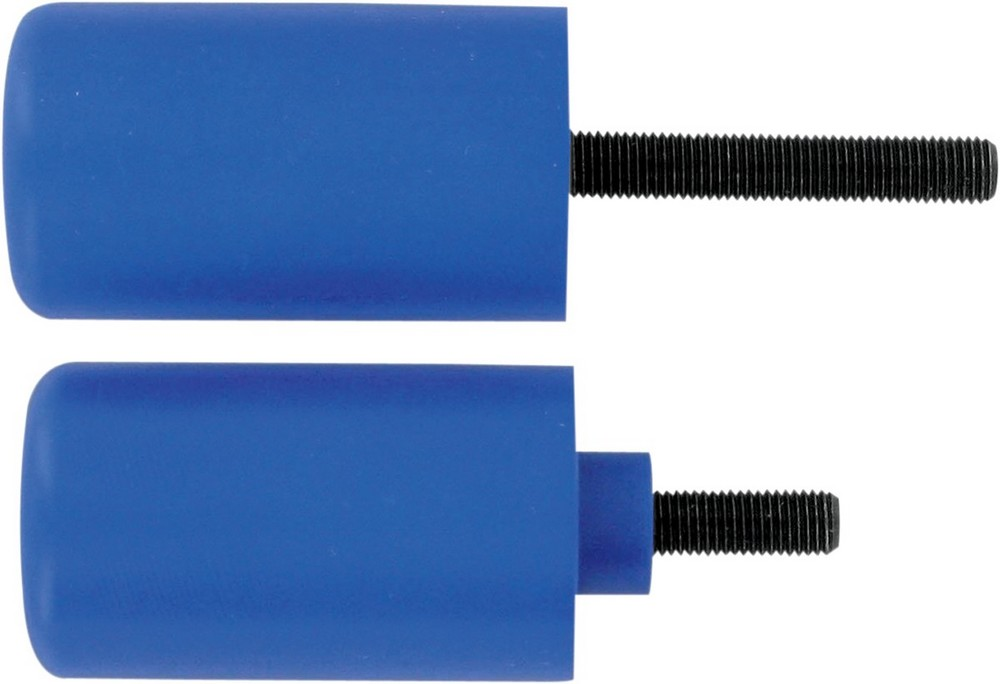 【イベント開催中!】 PRO-TEK プロテック ガード・スライダー フレームプロテクター ブルー YAMAHA用【FRAME SAVER, YAM-BLUE [PFP-25B]】 YZF-R1 2000 - 2001