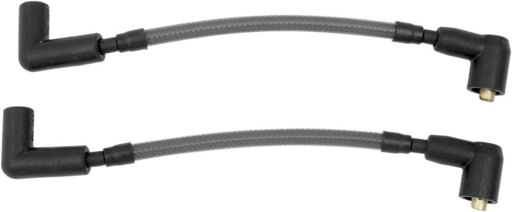 MAGNUM マグナム プラグコード BLACK PLUG WIRES 82-00FXR [2104-0030]