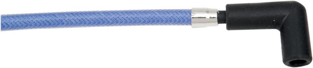 MAGNUM マグナム プラグコード WIRE PLUG 09-16 FLHT BLUE [2104-0172]