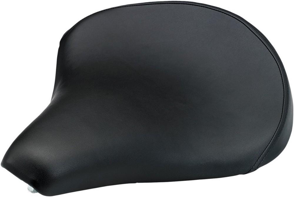 BILTWELL ビルトウェル シート本体 ソロシート スムースブラック 【SEAT SOLO SMOOTH BLK [0806-0090]】
