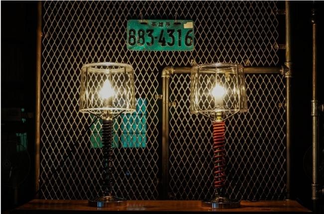 その他グッズ Relive Night Lamp [リライブナイトランプ]