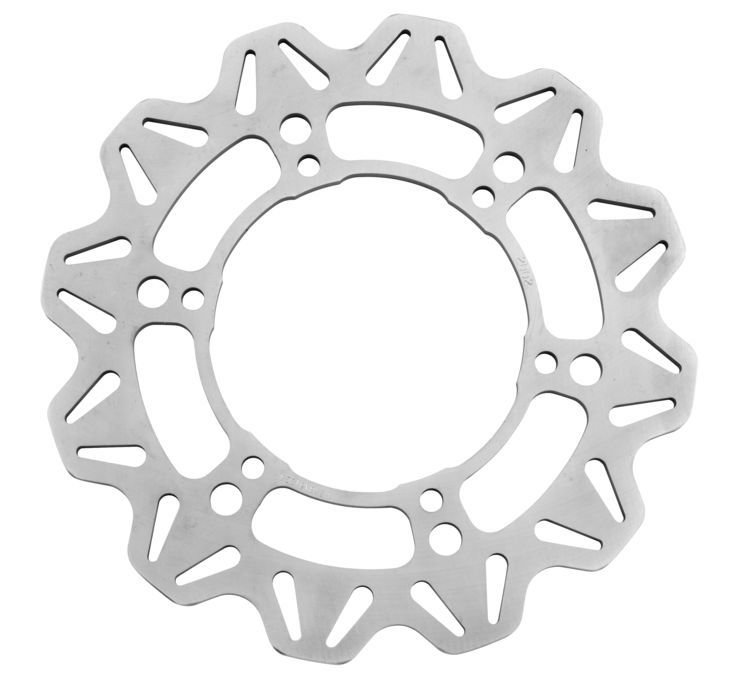 EBC イービーシー ディスクローター Vee Rotors [617551]