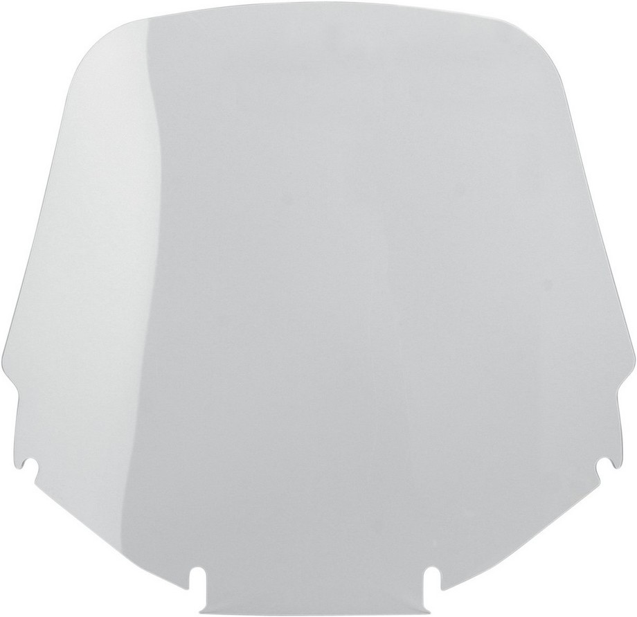 MEMPHIS SHADES メンフィスシェイズ ウインドシールド GL1200 トール クリアー 【WSHLD GL1200 TALL, CLR [2312-0099]】