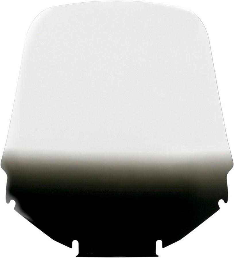 MEMPHIS SHADES メンフィスシェイズ ウインドシールド GL1200 トール ブラック【WSHLD GL1200 TALL, BLK [2312-0100]】