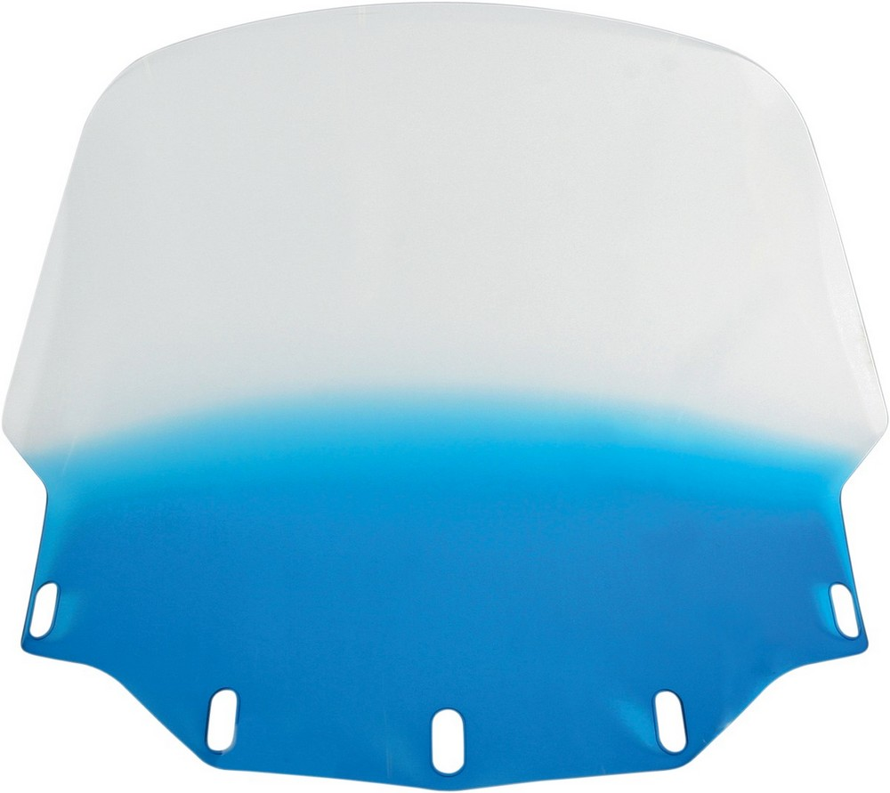 MEMPHIS SHADES メンフィスシェイズ ウインドシールド GL1500 トール ブルー 【WSHLD GL1500 TALL, BLU [2312-0123]】