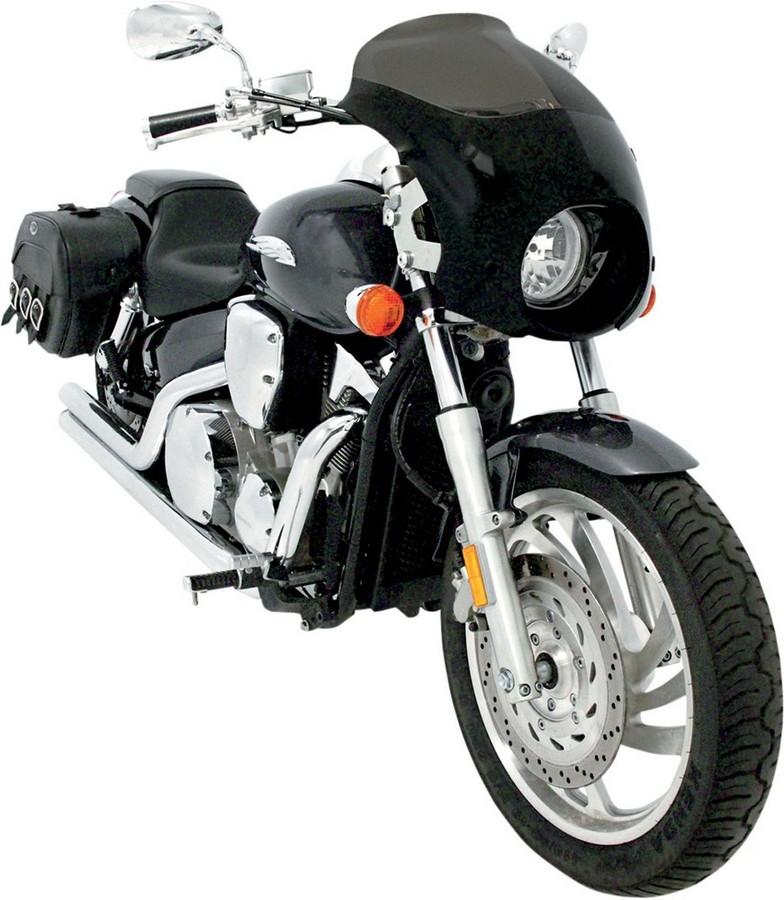 MEMPHIS SHADES メンフィスシェイズ ブレット式 フェアリング VTX FX用【FAIRING BULLET VTX FX [2330-0084]】 VTX1300C 2004 - 2009 VTX1300R 2003 - 2009 VTX1300S 2003 - 2009 VTX1800C 2002 - 2008 VTX1800R 2002 - 2008