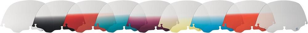 "MEMPHIS SHADES メンフィスシェイズ スクリーン ウインドシールド 9"" イエロー HARLEY-DAVIDSON FLHT 1986-1995用【9""HD SHLD FLHT 86-95,YEL [MEP8015]】"
