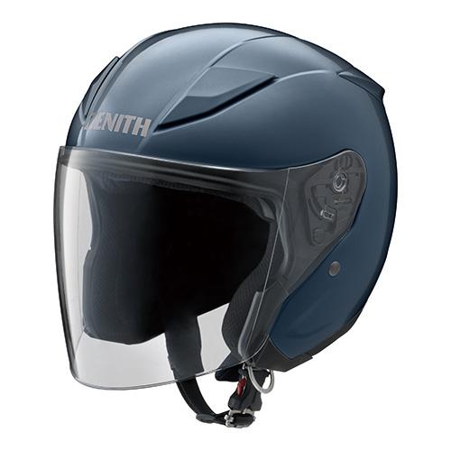 YAMAHA ヤマハ ワイズギア ジェットヘルメット YJ-20 ZENITH [ゼニス] ヘルメット サイズ:S(55-56cm)