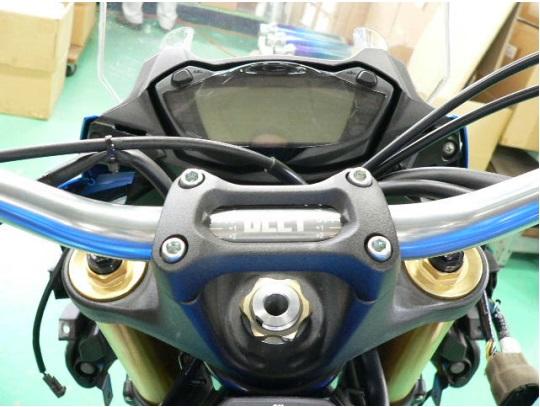 BEET ビート テーパーハンドルバーキット GSX-S1000/F