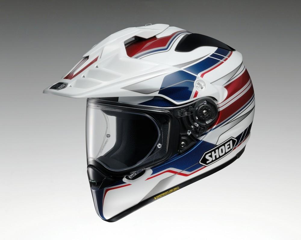 【イベント開催中!】 SHOEI ショウエイ オフロードヘルメット HORNET-ADV NAVIGATE [ホーネット-エーディーヴイ ナビゲイト TC-2 BLUE/WHITE] ヘルメット サイズ:XL (61cm)