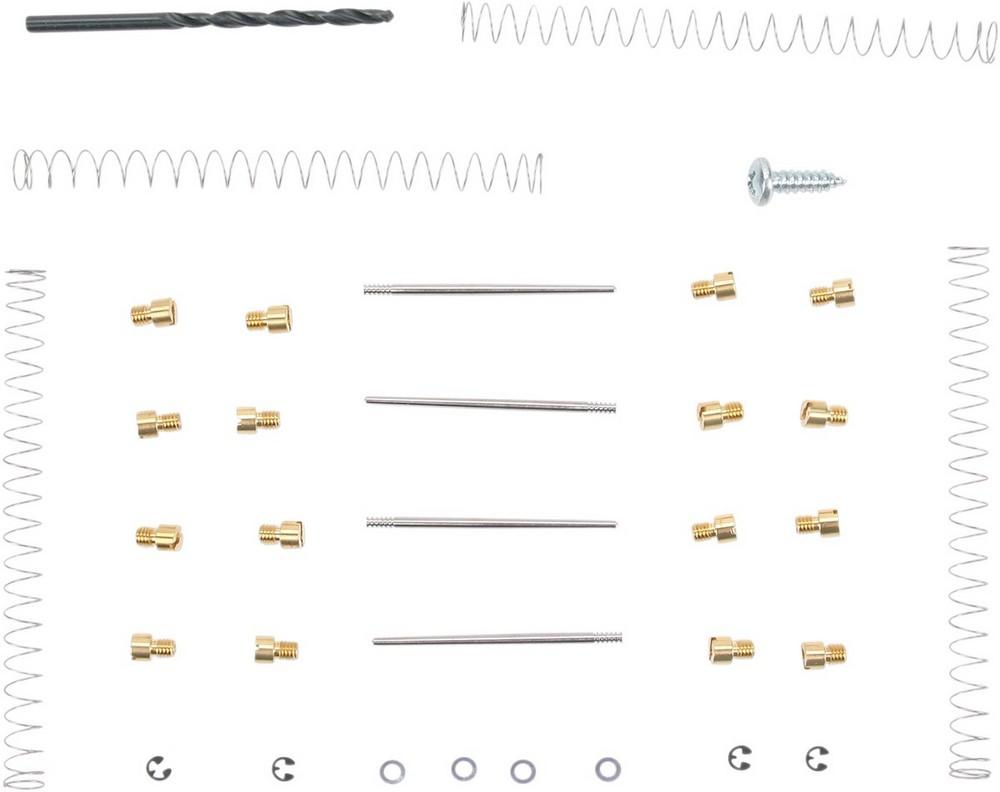 Dynojet ダイノジェット ジェット類 ジェットキット SUZUKI GSF1200 【JETKIT SUZ GSF1200 [DJ-3154]】 GSF1200 Bandit 1997 - 2000