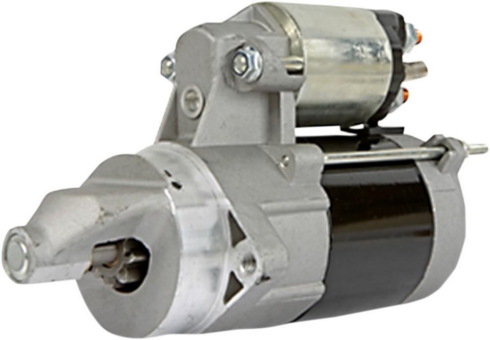電装系 Parts Unlimited パーツアンリミテッド 2110 0610 Parts