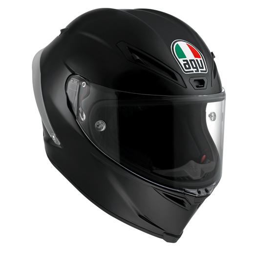 AGV エージーブイ フルフェイスヘルメット コルサ R ヘルメット(CORSA R SOLID) サイズ:XL(61-62cm)