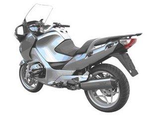 REMUS レムス HEXACONE スリップオンマフラー R 1200 ST R 1200 RT