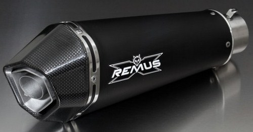 REMUS レムス フルエキゾーストマフラー HYPERCONE コンプリートシステム 690 Duke 4 50 kW 12- 690 Duke 4 51.5 kW