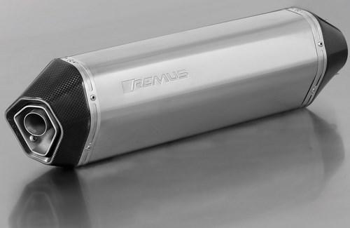 REMUS レムス HEXACONE スリップオンマフラー(レーシング用) 701 Supermoto 16-