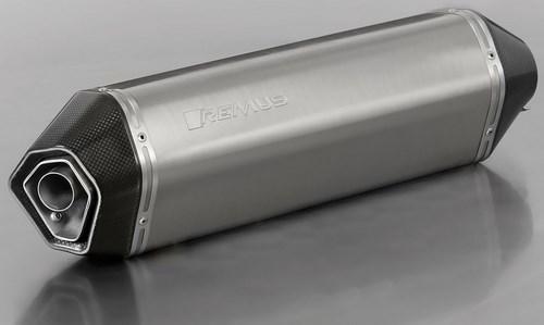 REMUS レムス HEXACONE スリップオンマフラー(レーシング用) 701 Supermoto