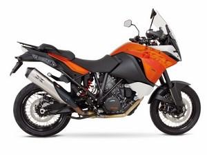 REMUS レムス HEXACONE スリップオンマフラー incl. Carbon heat protecting shield 1190 Adventure 1190 Adventure R 1050 Adventure 1290 Super Adventure
