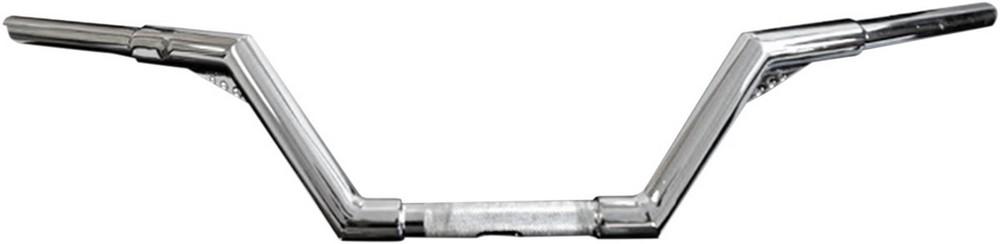 TRASK トラスク ハンドルバー V-L IND SCT クローム 【HANDLEBARS V-L IND SCT CH [0601-3057]】 Scout 2015 - 2016