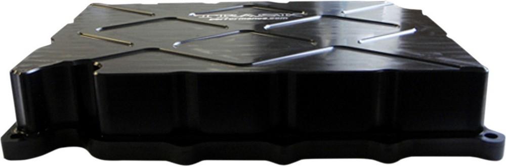 TRASK トラスク オイルパン ブラック V-ROD 2002-16【PAN OIL 02-16 V-ROD BLK [1105-0102]】