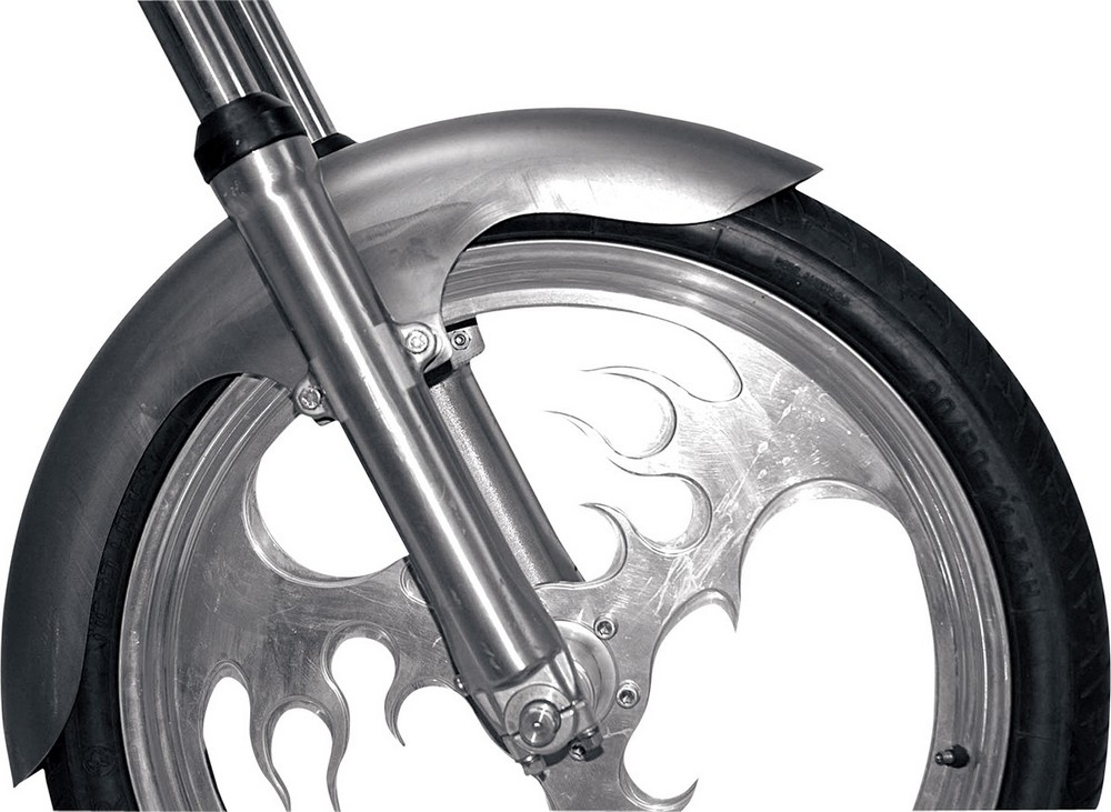 RUSS WERNIMONT DESIGNS ロスワーニモントデザイン フロントフェンダー 5.5 FLAR.SHT 【FENDER,FRT 5.5 FLAR.SHT [1401-0174]】