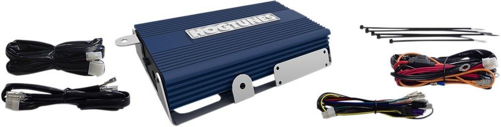 HOGTUNES ホグチューンズ アンプ200W 4チャネル 14-17 【AMP 200W 4CH 14-17 [4405-0344]】