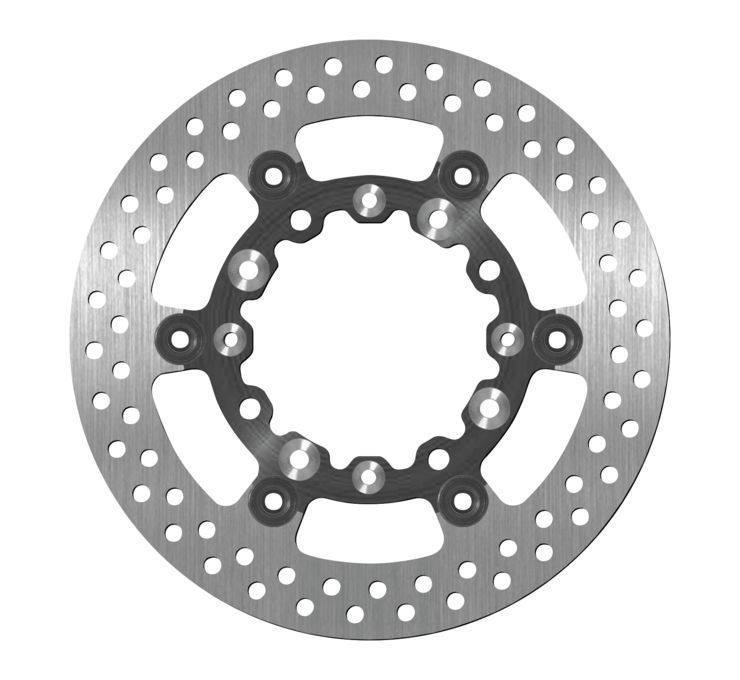 BikeMaster バイクマスター ディスクローター Brake Rotors for Offroad [962011]