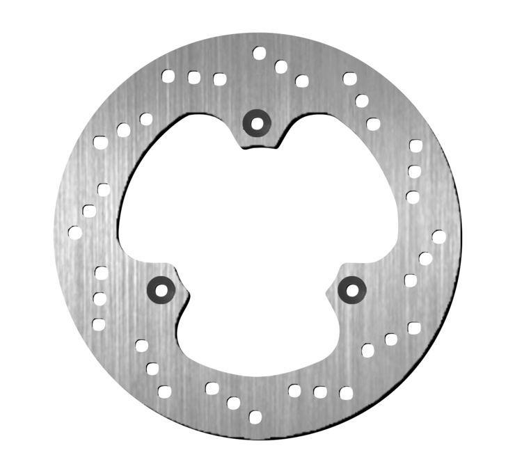 BikeMaster バイクマスター ディスクローター ブレーキローラー ストリート用 【Brake Rotors for Street [962015]】 EX250 Ninja 250R 08-13