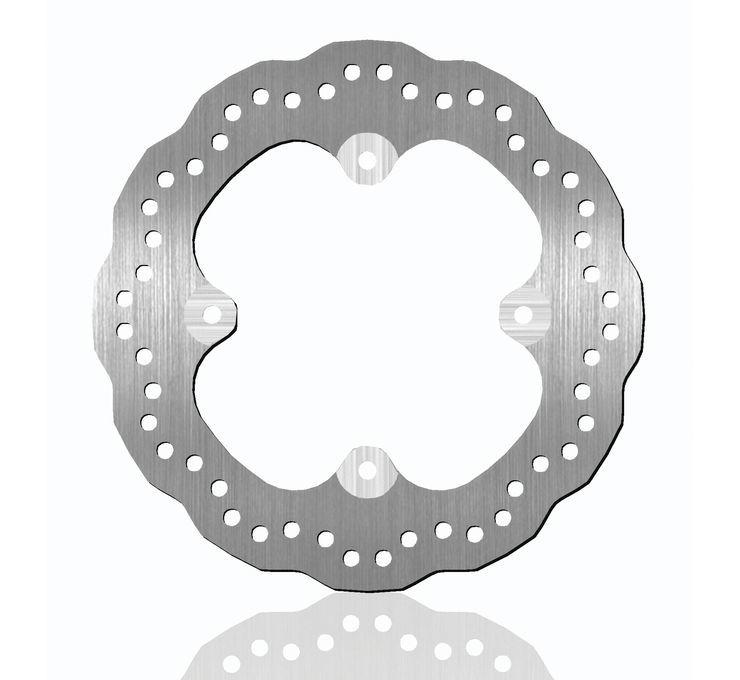 BikeMaster バイクマスター ディスクローター ブレーキローラー ストリート用 【Brake Rotors for Street [962146]】 CB650F 14-15 CBR500R 13-16