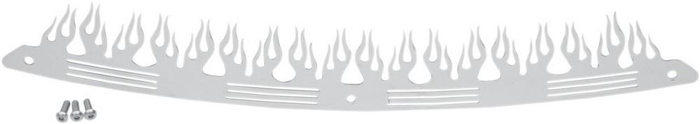 HOPPE INDUSTRIES ホップインダストリーズ その他外装関連パーツ TRIM FRG FLAMED FLHT/X [2350-0076]