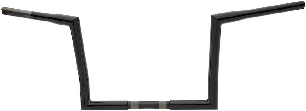 "MISFIT INDUSTRIES ミスフィットインダストリーズ ハンドルバー HANDLEBAR BL.12""SR-2013 [0601-3412]"