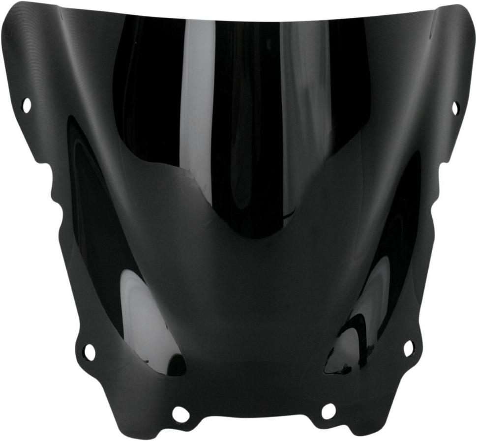 MOTO BRACKETS モトブラケット WINDSCREEN YZFR6 SMOKE YZF-R6 1998 - 2002