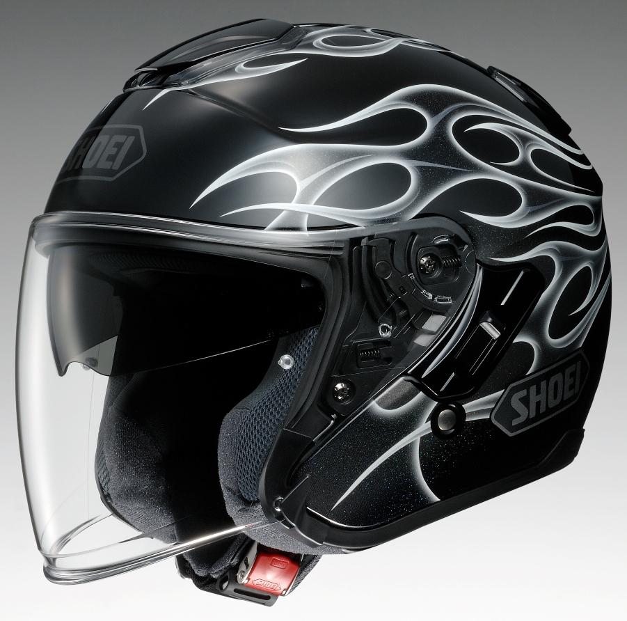 SHOEI ショウエイ ジェットヘルメット J-Cruise REBORN [ジェイ-クルーズ リボーン TC-5 GREY/BLACK] ヘルメット サイズ:L (59cm)
