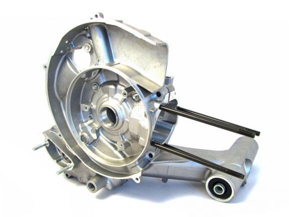 正規品販売! MALOSSI 200cc マロッシ クランクケース PX-FL200cc MALOSSI PX PX 200cc, シルバーアクセサリー0001PPP:7cfbe9b9 --- promilahcn.com