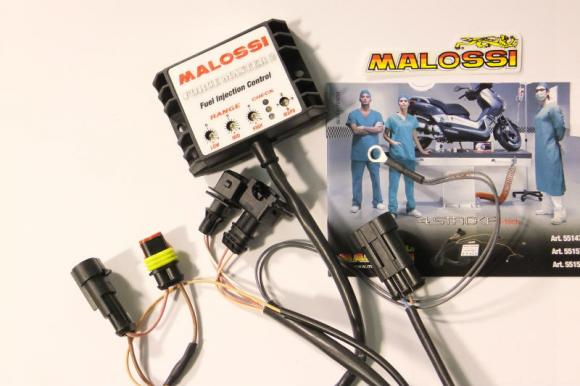 MALOSSI マロッシ インジェクション関連 FORCE MASTER 2 [フォースマスター] インジェクションコントローラー